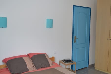 Hôtel à la campagne - Cause-de-Clérans