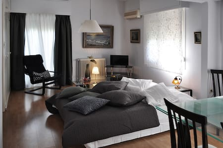 Awesome home, next to everything you need - Appartement