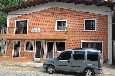 otima localizacao no centro - Guaramiranga - Bed & Breakfast