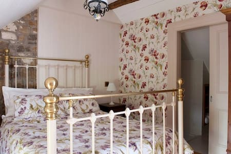 Snowdrop Cottage - Fermanagh - Casa