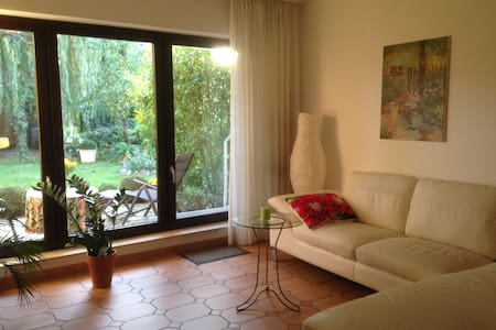 Cozy  place for max 2 near city. - Apartamento