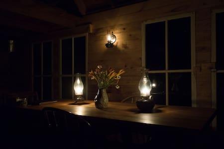 Writer's Cabin in the Woods - Walton - Cabin