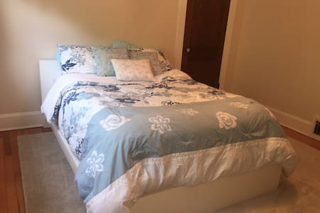 Cozy Two Bedroom Apartment! - Annapolis - Apartment