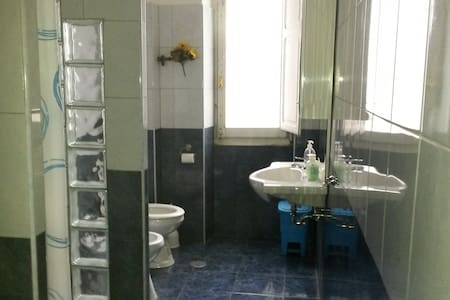 400 metres from St.Peter's Basilica in the Vatican - Roma - Apartment