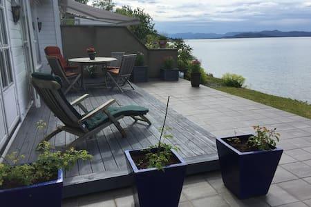 Beautiful place close to Pulpit Rock & Stavanger - Apartmen