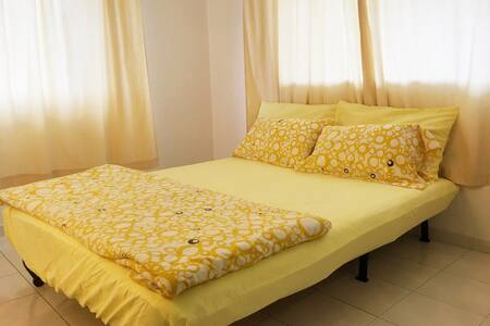 Budget room#2 in USM neighborhood - Gelugor - Apartment