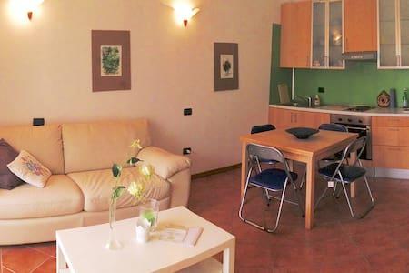 Appartamento Autonomo in Residence - Villanuova Sul Clisi - Lejlighed