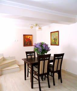 Classic Apartment - Chernivtsi