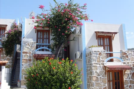 LOVELY APARTMENT İN CENTRAL BODRUM - Apartemen