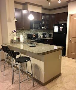Pristine spacious apartment - Apartment