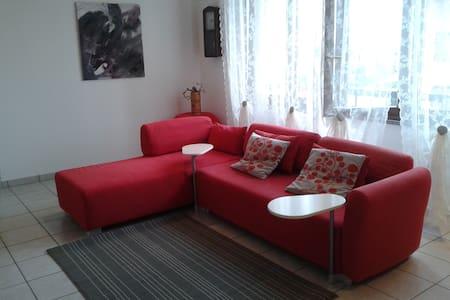Appartamento vicino a Milano - Mariano Comense