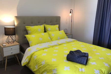 Perth Holiday Apartment Suite 1347 - Lejlighed