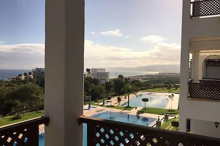 Appartement à Cabo Negro-BellaVista - Appartement
