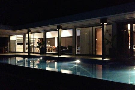 Beautiful pool villa - Khao Yai, Pakchong