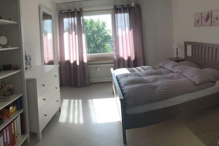 Wohnung in Wetzikon zu vermieten - Wetzikon - Apartment