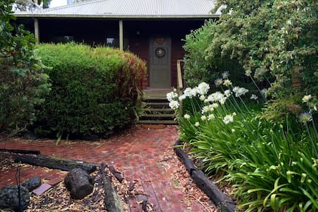 Charming Beach cottage in Somers - Somers