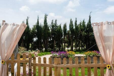 Casa rural-Granja (La casa de la abuela Juana) - Conil de la Frontera - Outro