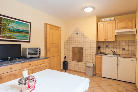 Pohorje Apartment 1 (4 persons) - Wohnung