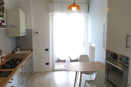 lovely apartment near Gardaland and - Apartment