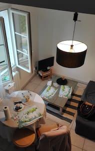 beau studio meublé - Appartamento