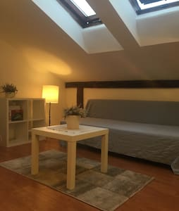 Cosy Studio in Center of Cracow - Byt