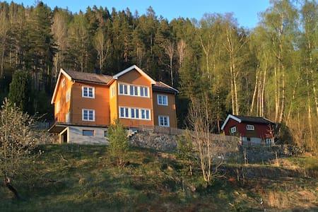 B & B - Studio Heddesli - Wohnung