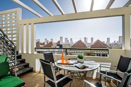 Apartment Rosa, Cabanas - Apartamento