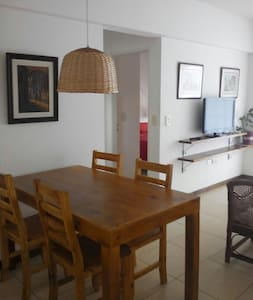 Amazing apartment in Tigre downtown - Tigre