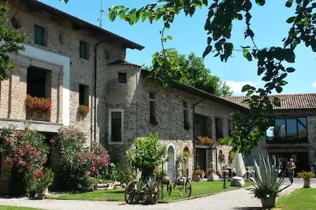 Relax & dream - rilassarsi e sognare - Bed & Breakfast