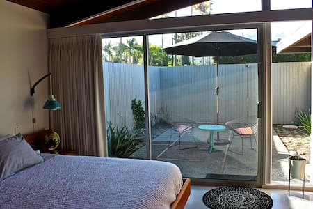 Private room 1 minute walk to Beach - San Diego - Talo