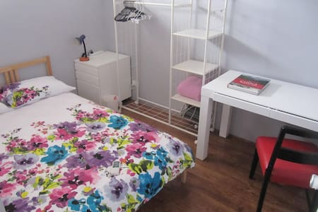 Close to Chinatown - Appartement