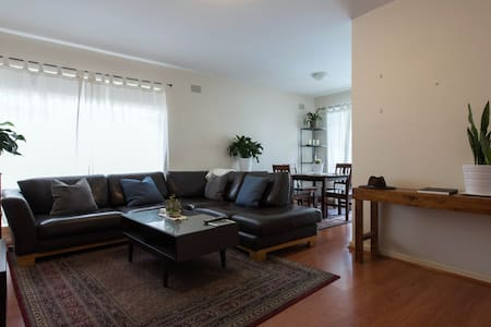 Large Luxury 1 BR in Bondi - Bondi Junction - Apartment