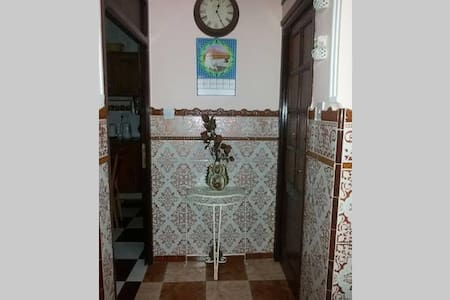 1 bed room house - Apartment