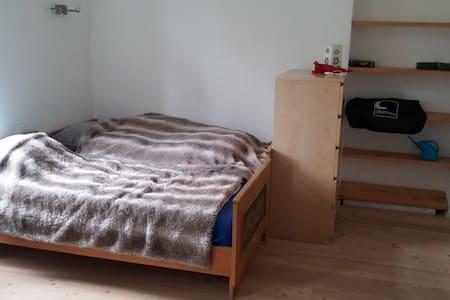 Gartenzimmer - Bad Wiessee - Apartament