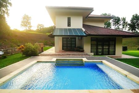 Dhalia Villa - Private Swimming pool - Villa