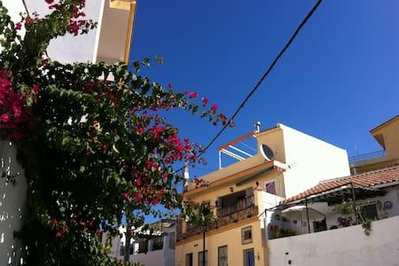 Ferienwohnung Malaga Umgebung - Lägenhet