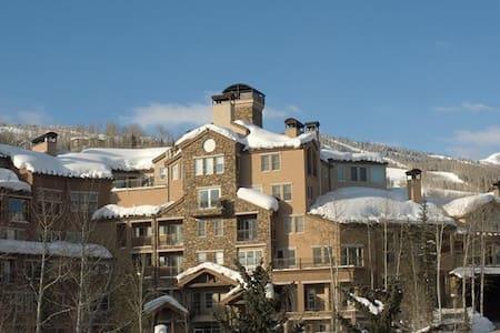 Woodrun Place  - 2BR Condo #7 - Snowmass Village - Condominium
