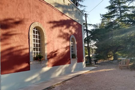 Double/triple room with great relax - Villa