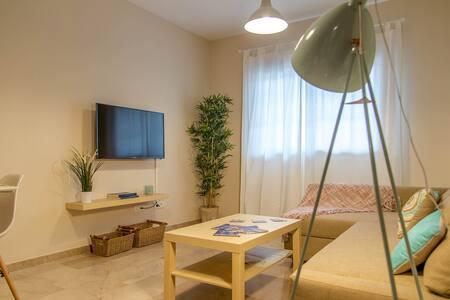 Magnífico Apartamento nuevo en el Caso Historico - Wohnung