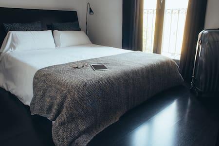 Apartamento céntrico con encanto - Apartment