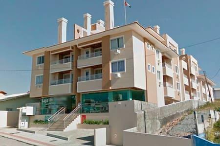Apartamento 1 quarto Ingleses/Santinho Floripa - Florianópolis - Pis