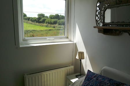 Field view room - House