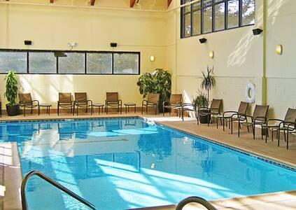 Cedar at Streamside  VAIL Colorado - Vail - Apartamento