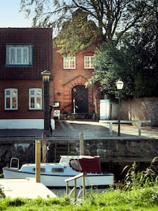 Brorsonsminde bed and breakfast - Ribe - Leilighet