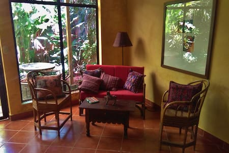 Cozy, Cool, and Tropical - Panajachel - Daire
