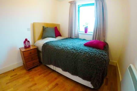 Double Bedroom near city centre