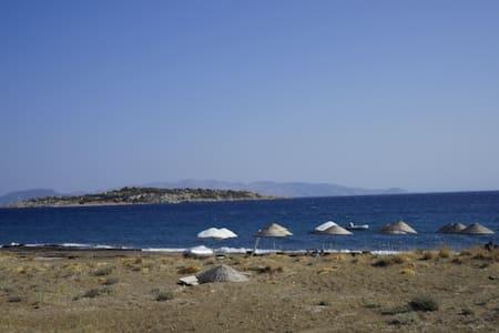 Lovely Beach House in The Heart of Mediterranean - Datça - Villa