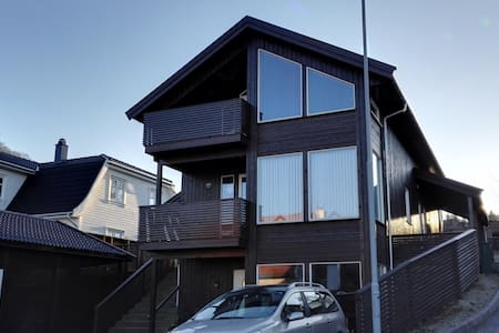 Amazing new house, sea view, 155 m2 - Sandnes