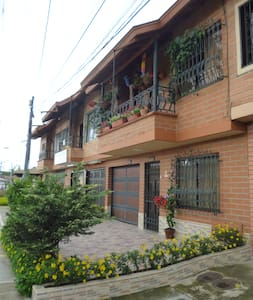 APARTAMENTO EN RIONEGRO ANTIOQUIA - Rionegro - Wohnung