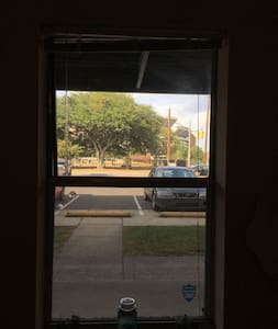 1 Bedroom Apt-2 min walk from Bryant Denny Stadium - Tuscaloosa